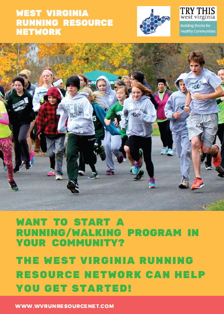 Looking to form a running and walking community? …